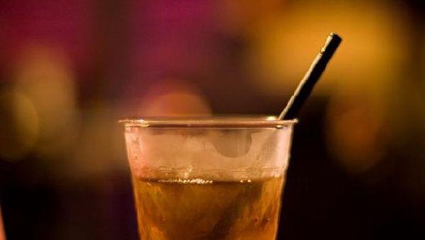 Коктейль повышает вероятность алкогольной интоксикации