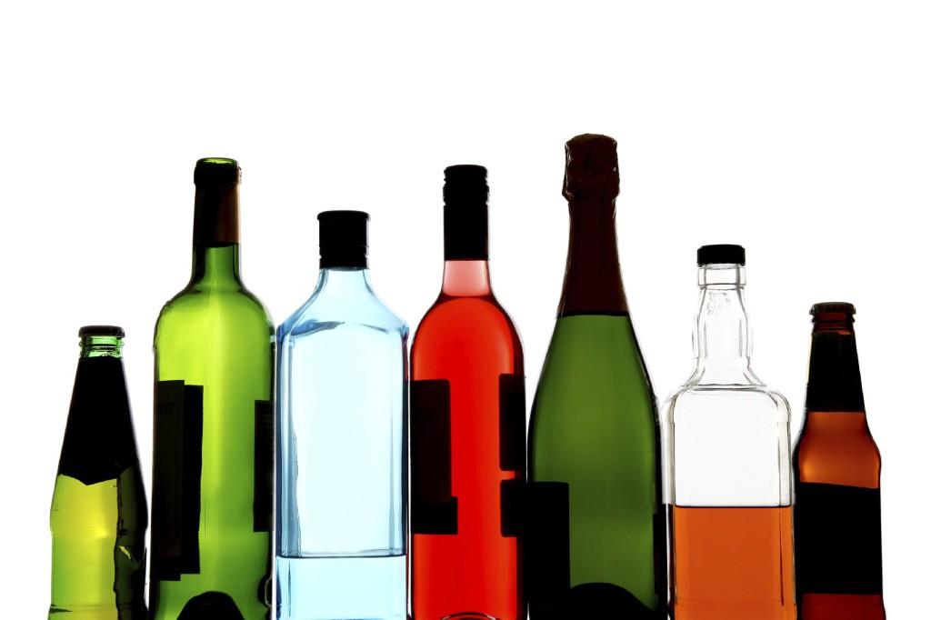 Чем больше алкоголя, тем меньше гормона счастья