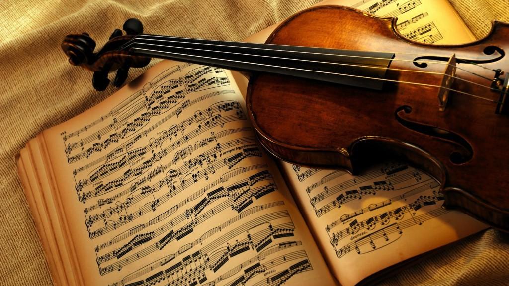Музыка защищает головной мозг от процессов старения