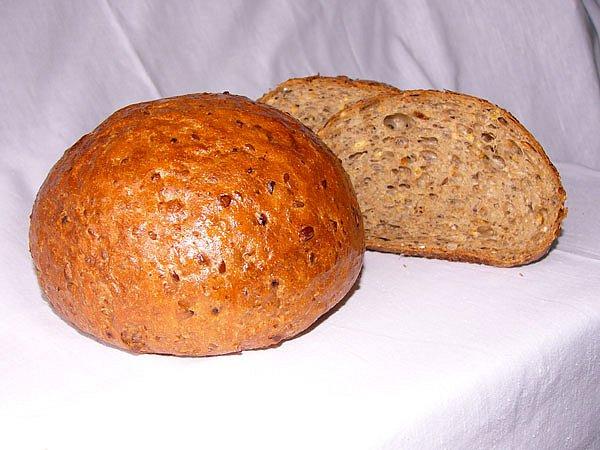 Хлебные злаки разрушают мозг