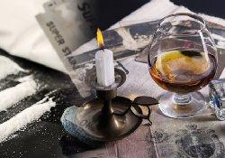 Кокаин + алкоголь: «адская смесь», которая может привести к самоубийству
