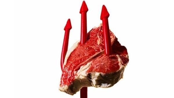 Мясо – лучшее средство для повышения настроения!