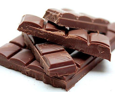 Шоколад помогает думать