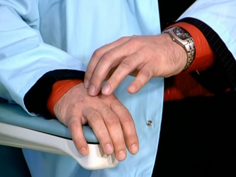 10 фактов о болезни Паркинсона