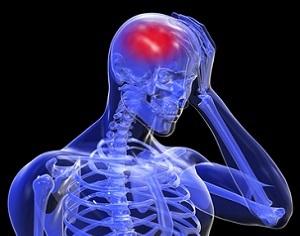 Диагностировать сотрясение мозга можно с помощью анализа крови