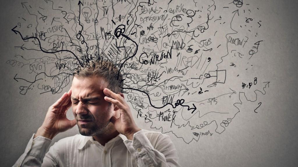 Стресс может быть заразен