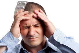 О местах головной боли