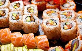 Суши. Что мы едим – суши