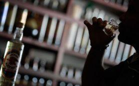 Россия отказывается от алкоголя