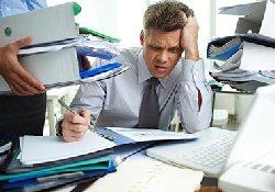 Привычка «гореть на работе» делает трудоголика пациентом психиатра