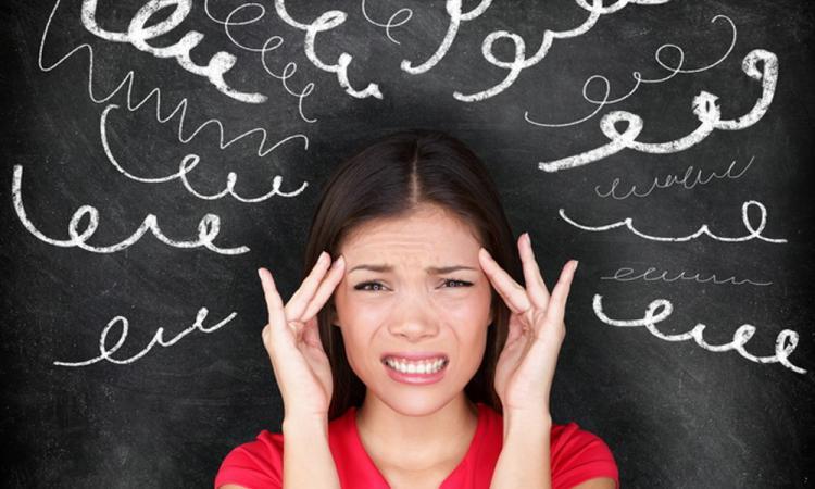 Хронический стресс ухудшает память