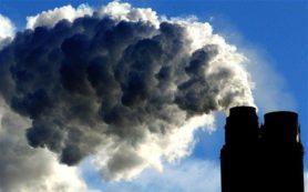 Загрязнение воздуха повышает риск деменции