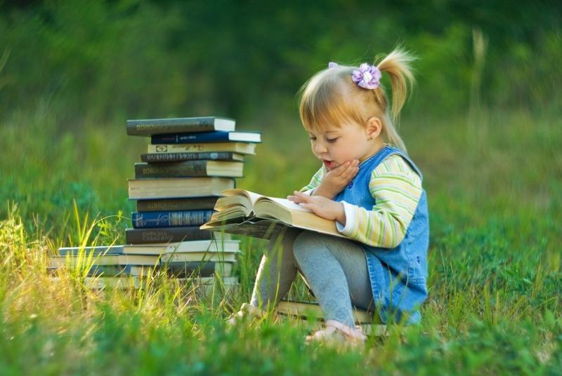 Чтение увеличивает кровоток в мозге и может изменить жизнь