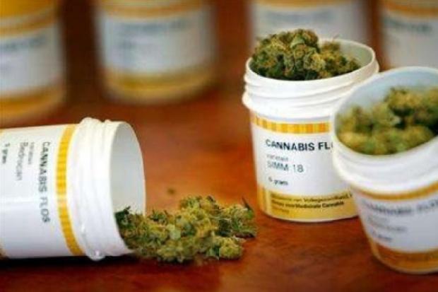 В Германии будет легализована медицинская марихуана