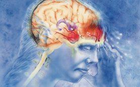 Мигрени связаны с расстройствами психики