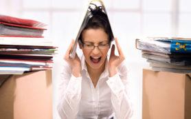 Медитация способна снять стресс за пять дней