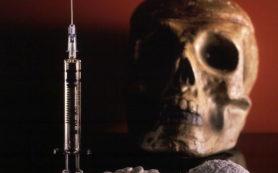Наркомании лечатся: было бы желание