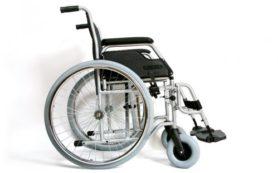 Особенности инвалидных колясок для улицы