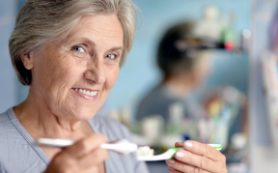 Марихуана обращает течение болезни Альцгеймера вспять, показало исследование