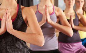 Йога поможет подросткам с тревожными расстройствами