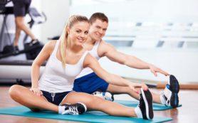 Физические упражнения помогают справиться с тревожностью