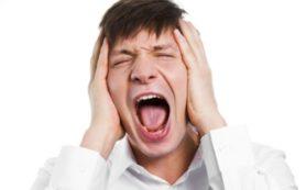 Маниакально-депрессивный психоз вызывает активность зоны страха