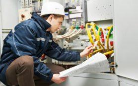 Электрика. Типы надежности электроснабжения