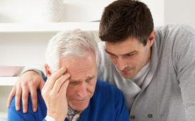 Новый лекарственный препарат против болезни Альцгеймера