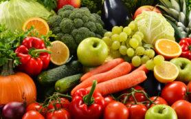 Овощи и фрукты защищают от инсультов