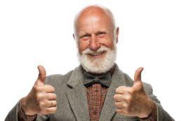 Смех улучшает память у пожилых людей