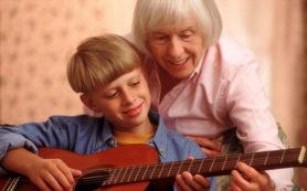 Занятия музыкой положительно влияют на мозг