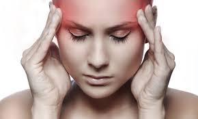 Головные боли: причины возникновения