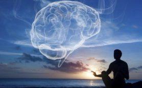 Почему медитация снижает уровень тревожности у психически здоровых людей