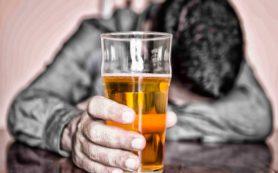 Испытан новый подход к терапии алкоголизма