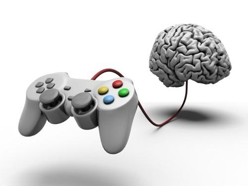 В небольших количествах видеоигры полезны