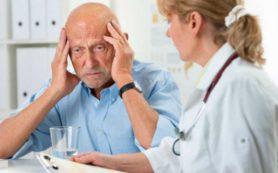 Ученые нашли способ бороться с болезнью Альцгеймера