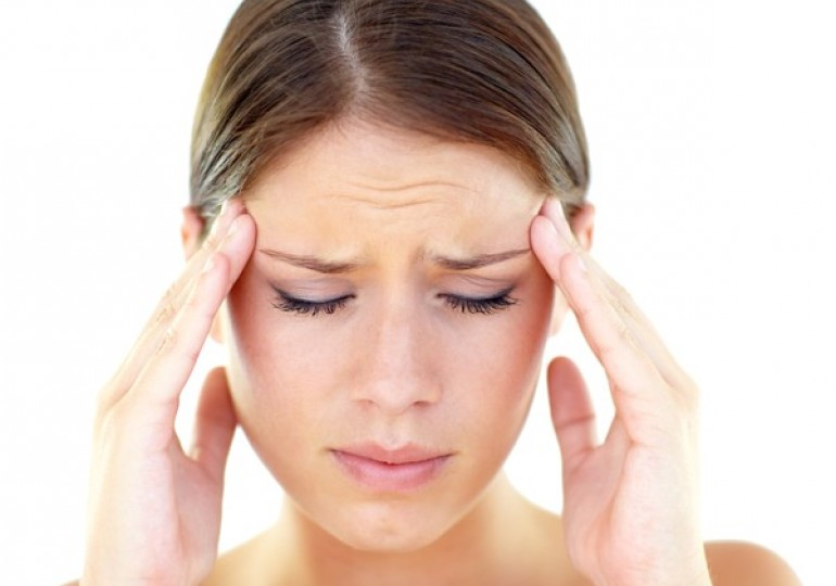Симптомы мигрени можно облегчить при помощи магнита