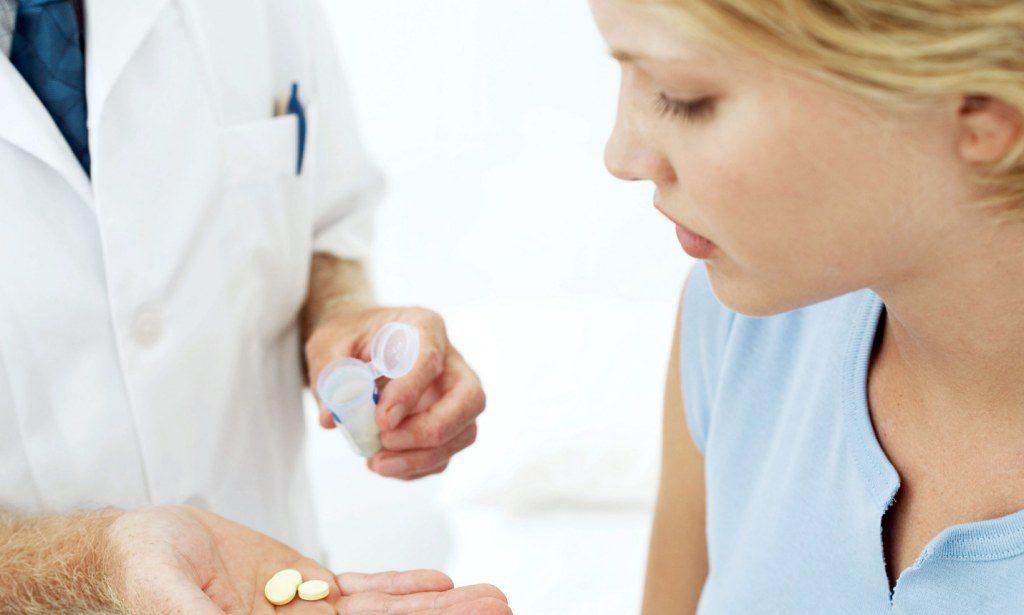 Подтверждена связь между гормональной контрацепцией и депрессией