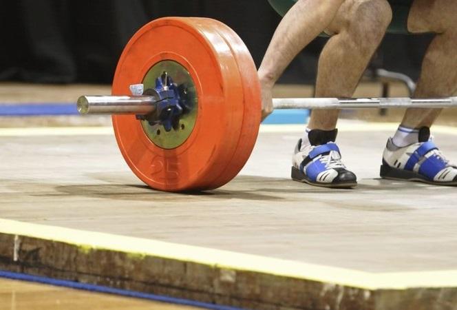 Тяжелая атлетика спасает от слабоумия
