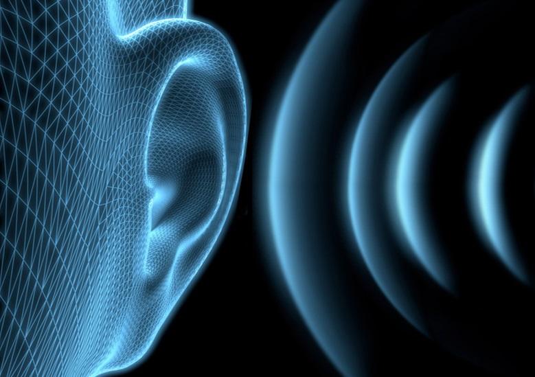 Ультразвук улучшает степень сенсорного восприятия мозга