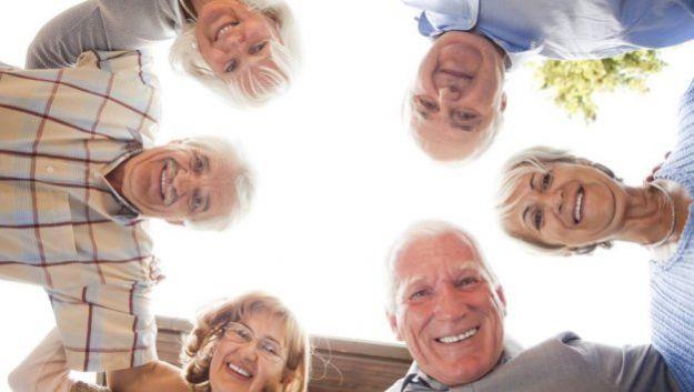Что позволяет остаться в здравом уме и трезвой памяти на старости лет?