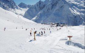 Как можно отдохнуть на горнолыжном курорте в Домбае
