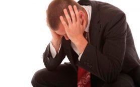 Тревожность увеличивает шансы получить инсульт