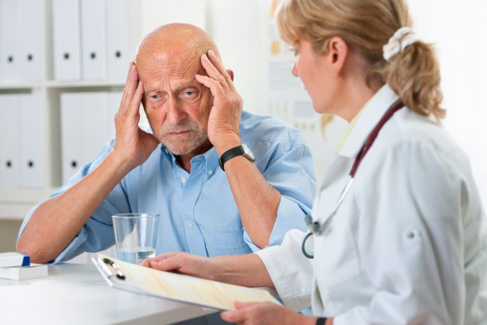 Зарядка улучшает состояние людей с болезнью Альцгеймера