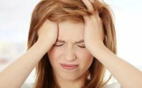 Массаж поможет избавиться от мигрени