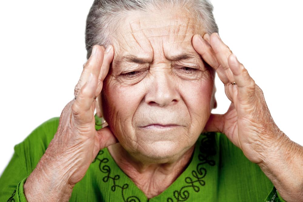 Дисбаланс металлов в мозге провоцирует слабоумие