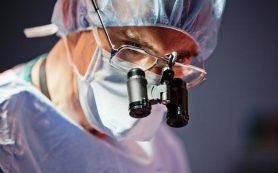 Операция на нервах поможет победить гипертонию