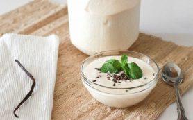 Пробиотический йогурт позволяет справиться с острым стрессом и тревожностью