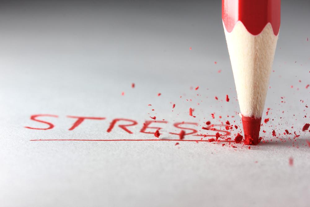 Стресс повышает риск развития диабета