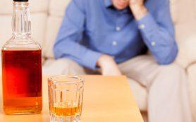 Влияние чрезмерного употребления спиртных напитков на объём мозга